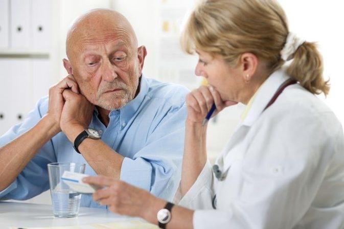 В каком возрасте у мужчин снижается потенция: возрастные факторы