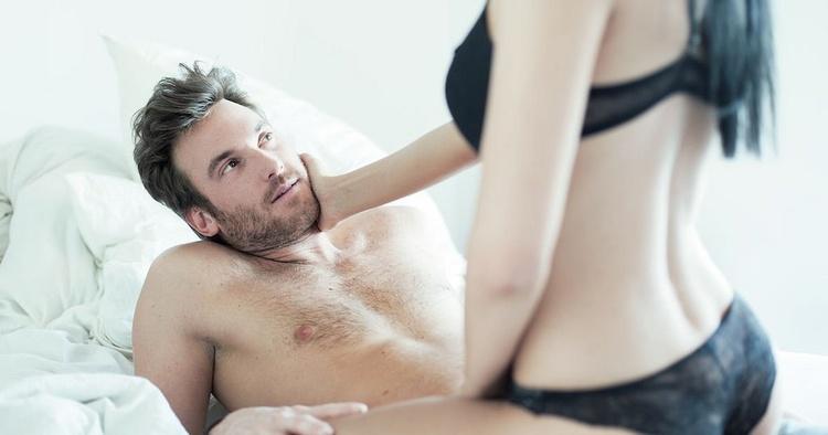 Польза мужской спермы для мужчин