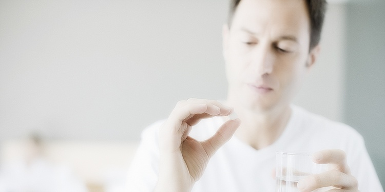 Домашний прибор для лечения простатита