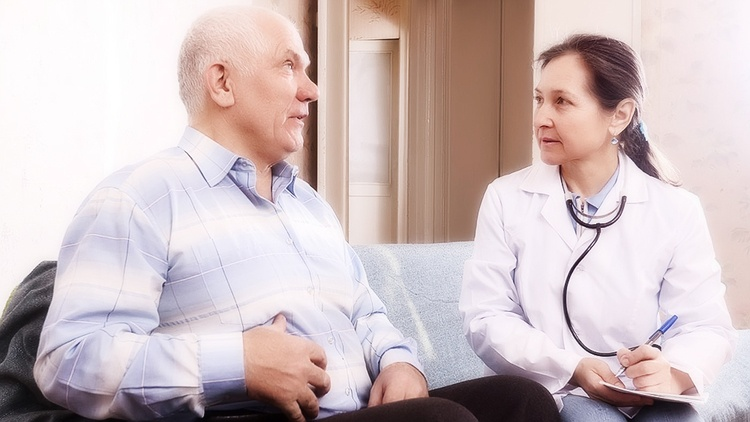 Метастазы в мочевом пузыре при раке простаты
