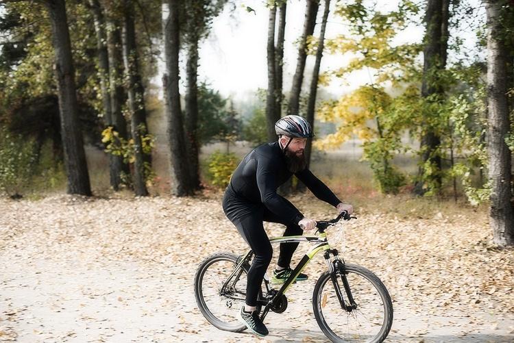 Полезна или вредна езда на велосипеде при простатите?