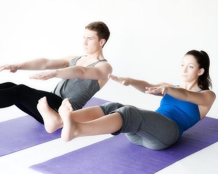 Упражнения йога для лечения простатита простатит боли в правом яичке